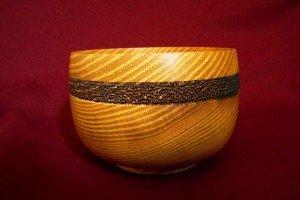 bol en citronnier texturé dans saladiers et bols citron-300x200